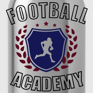 Football Americain Academy Sweat-shirts - Gourde
