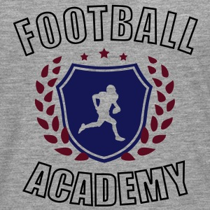 Football Americain Academy Sweat-shirts - T-shirt manches longues Premium Homme