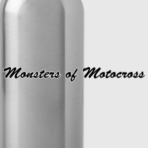 Monsters of Motocross No.28 Hosen & Shorts - Trinkflasche