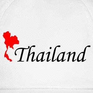 Thailand Bottles & Mugs - Baseball Cap
