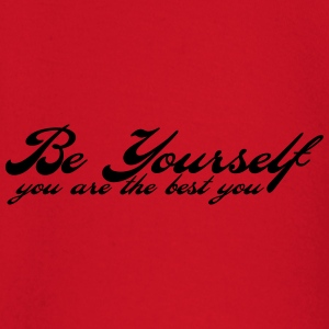 be yourself T-Shirts - Baby Long Sleeve T-Shirt