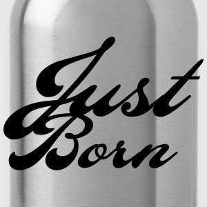 just born Tee shirts - Gourde