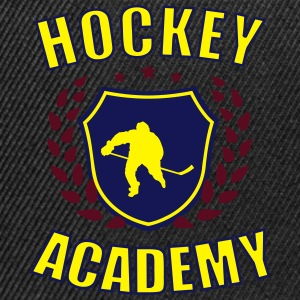 Hockey Academy 2 Sweats - Casquette snapback