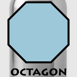 octagon_p1 Ombrelli - Borraccia