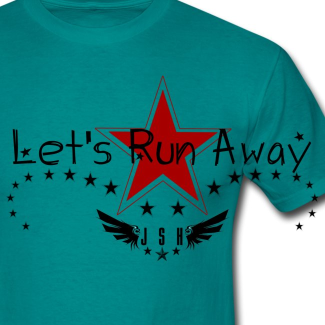 Let's run away#6.1-b