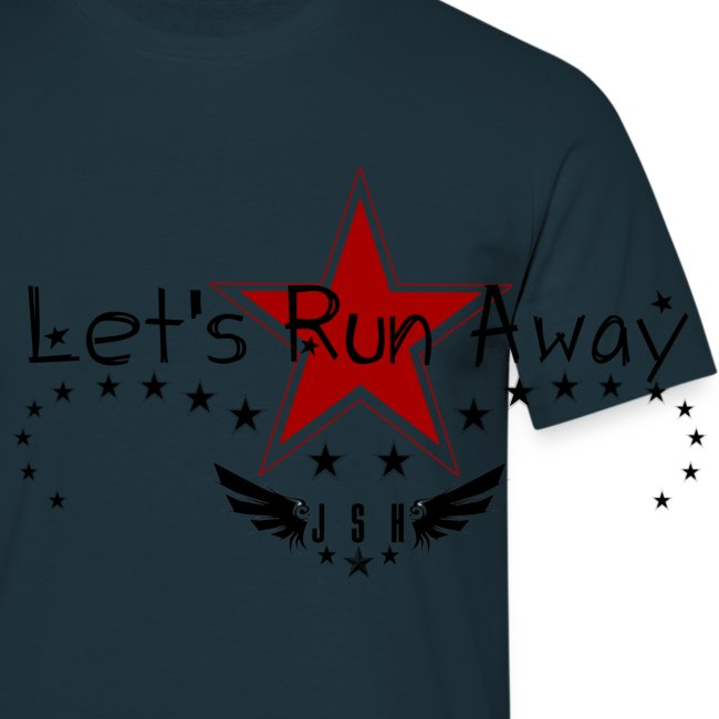 Let's run away#6.1-b