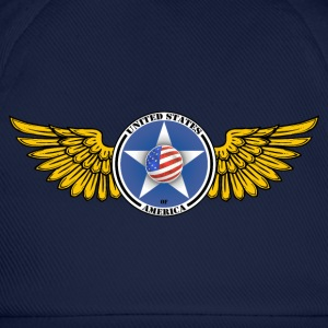 united states army design 2 Tee shirts - Casquette classique