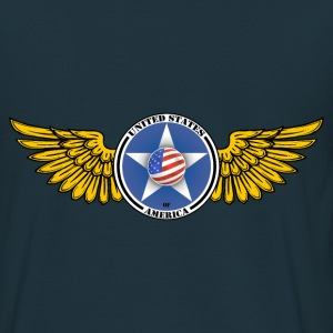 united states army design 2 Sweat-shirts - T-shirt Homme