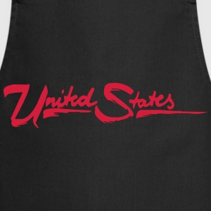 united states Tee shirts - Tablier de cuisine