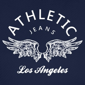 Athletic jeans los angeles T-Shirts - Baseball Cap
