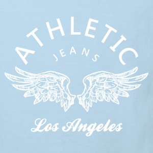 Athletic jeans los angeles T-Shirts - Kinder Bio-T-Shirt