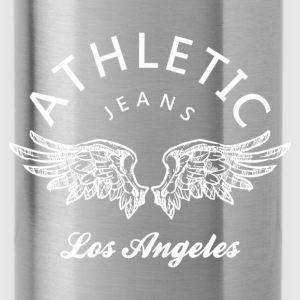 Athletic jeans los angeles Sweats - Gourde