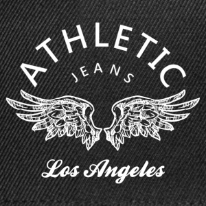 Athletic jeans los angeles Sweaters - Snapback cap