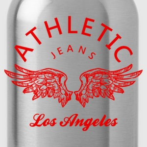 Athletic jeans los angeles Sudadera - Cantimplora