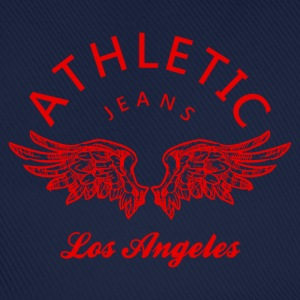 Athletic jeans los angeles Shirts - Baseballcap