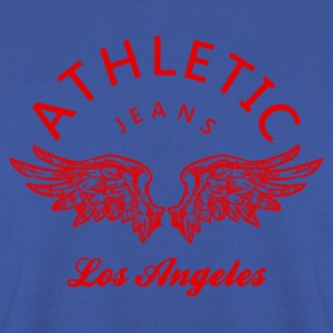Athletic jeans los angeles Skjorter - Genser for menn