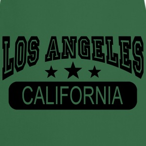 los angeles california Pullover & Hoodies - Kochschürze