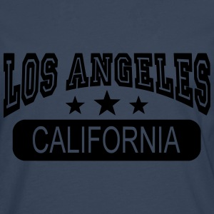 los angeles california Sweats - T-shirt manches longues Premium Homme