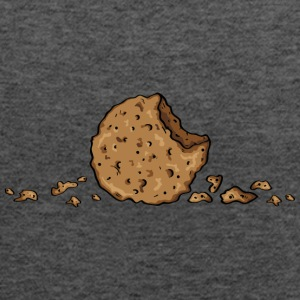 Cookie, only cookie Sudadera - Camiseta de tirantes mujer, de Bella