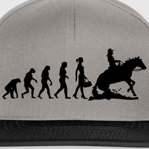 Evolution Ladies Western Riding Pullover & Hoodies - Snapback Cap