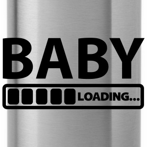 baby T-Shirts - Trinkflasche