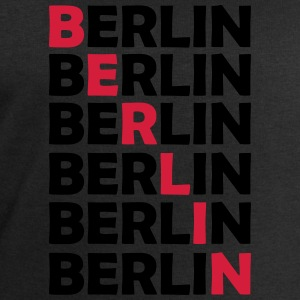 berlin T-Shirts - Men's Sweatshirt by Stanley & Stella
