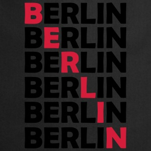 berlin T-Shirts - Cooking Apron