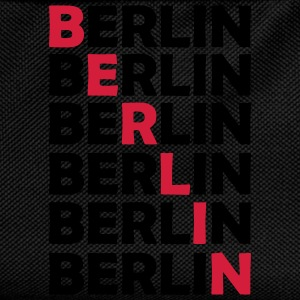 berlin T-Shirts - Kids' Backpack
