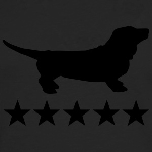 sausage dog T-Shirts - Men's Premium Longsleeve Shirt