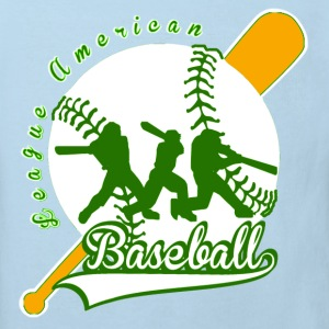 baseball league american Sweats - T-shirt Bio Enfant
