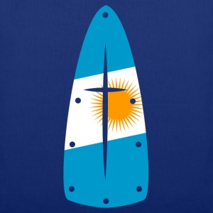 Argentine pape  Tee shirts - Tote Bag