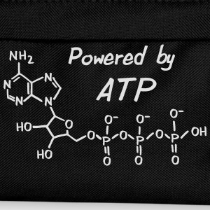 Powered by ATP T-Shirts - Kinder Rucksack