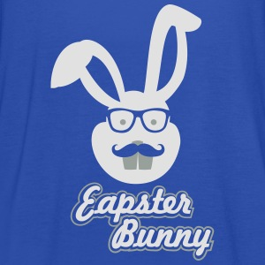 Easter Hipster Bunny - Women's Tank Top by Bella