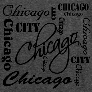 Chicago Hoodies & Sweatshirts - Women's Tank Top by Bella