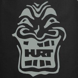 Hurt T-Shirts - Cooking Apron