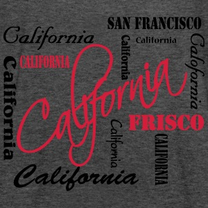 California Hoodies & Sweatshirts - Women's Tank Top by Bella