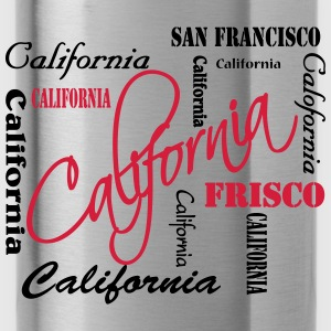 California Sweat-shirts - Gourde