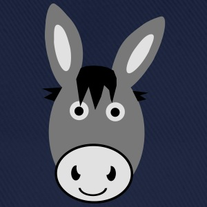 Cute Donkey Tee shirts - Casquette classique