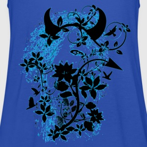 Sweet Devil  Men's Standard T-shirt - Women's Tank Top by Bella