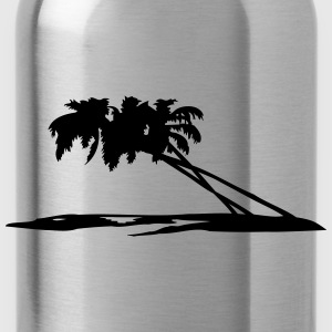 palms Accessoires - Trinkflasche