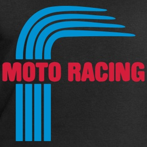 Moto Racing Sweats - Sweat-shirt Homme Stanley & Stella
