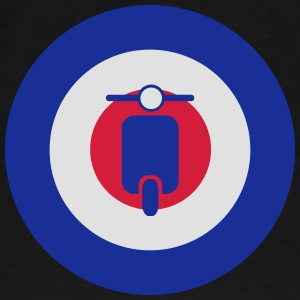 mods scooter target 2 Bags  - Men's Premium T-Shirt