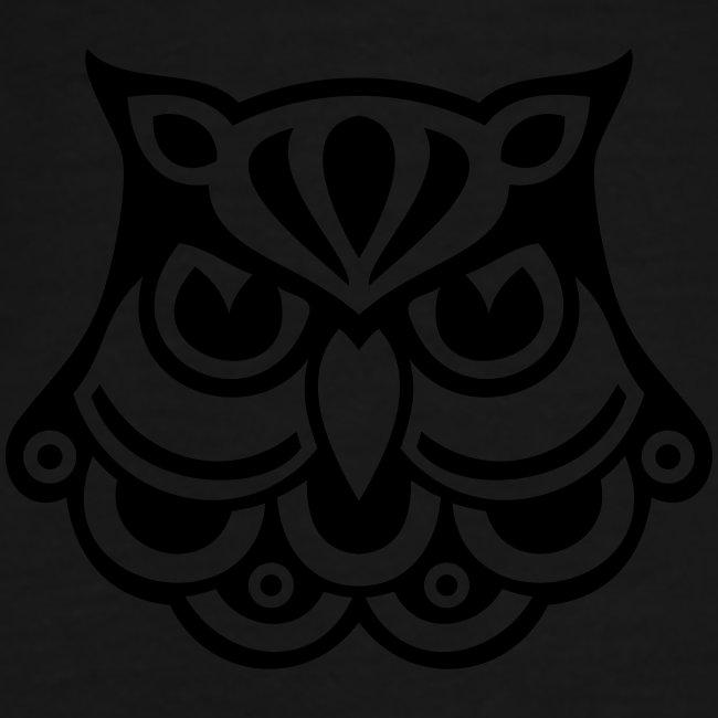 OWL TATTOO | Rucksack