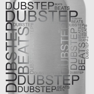 DUBSTEP T-shirts - Drinkfles
