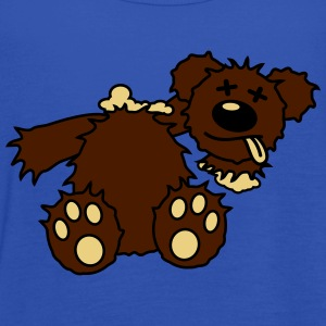Headless Teddy T-shirts - Dame tanktop fra Bella