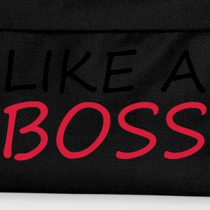 Like a BOSS Pullover & Hoodies - Kinder Rucksack