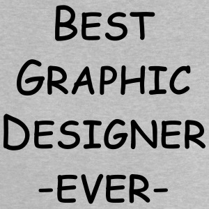 best graphic designer ever Camisetas - Camiseta bebé