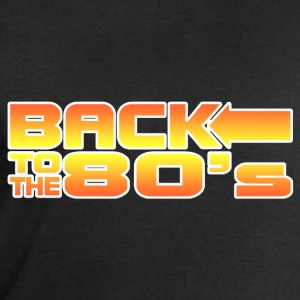 back to the 80s Tee shirts - Sweat-shirt Homme Stanley & Stella