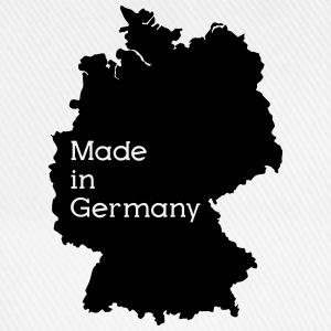 Made in Germany Tröjor - Basebollkeps