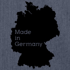 Made in Germany Pullover & Hoodies - Schultertasche aus Recycling-Material